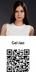 Gel Jao Account Manager