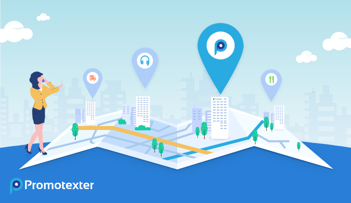Finding the right local partner is key to your business messaging success!