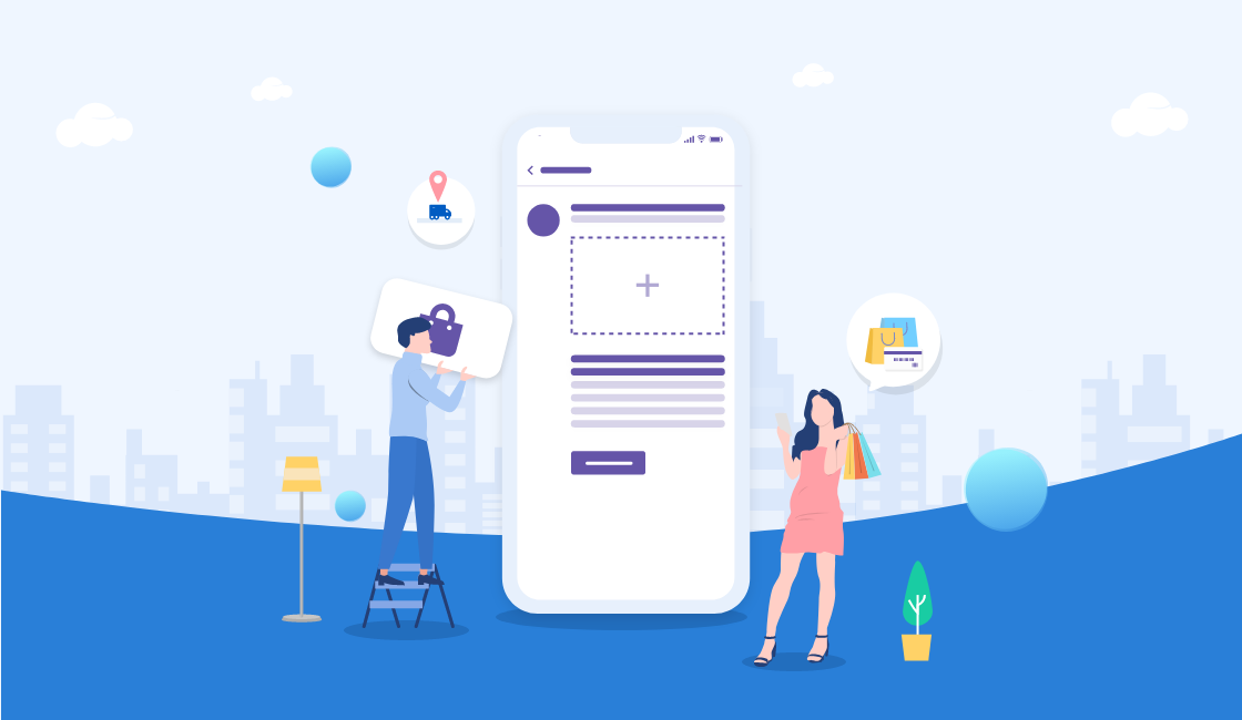 viber call-to-action